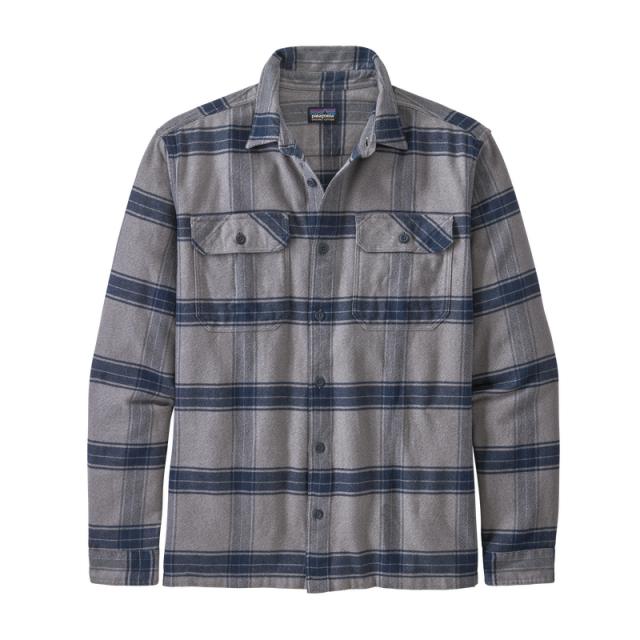 Men's L/S Fjord Flannel Shirt