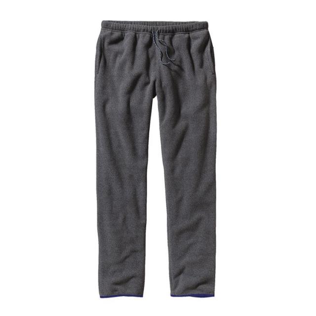 Patagonia - Men's Synchilla Snap-T Pants