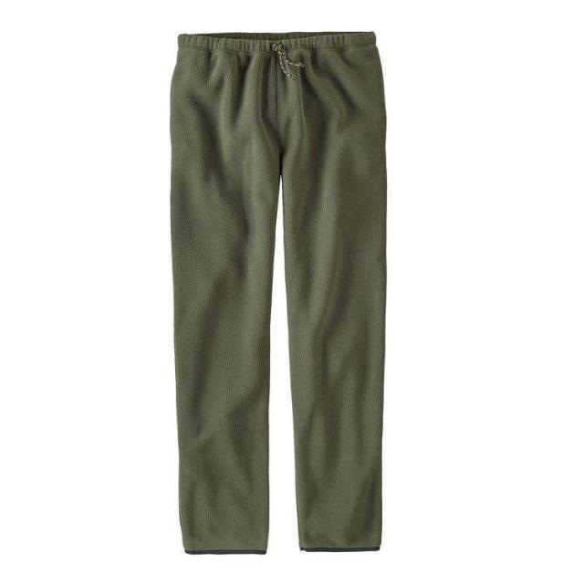 Patagonia - Men's Synch Snap-T Pants