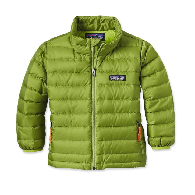 Patagonia - Baby Down Sweater