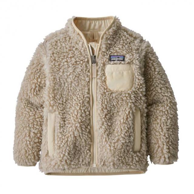 Patagonia Baby Retro X Jacket