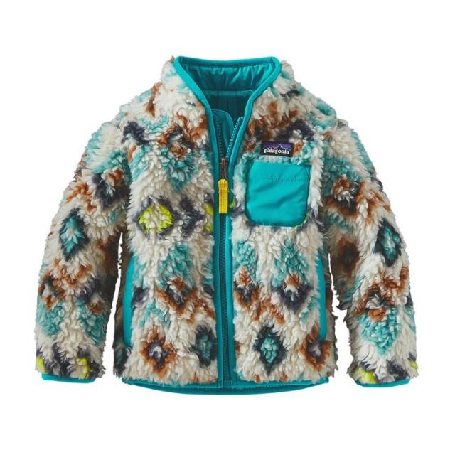 Patagonia - Baby Retro-X Jacket