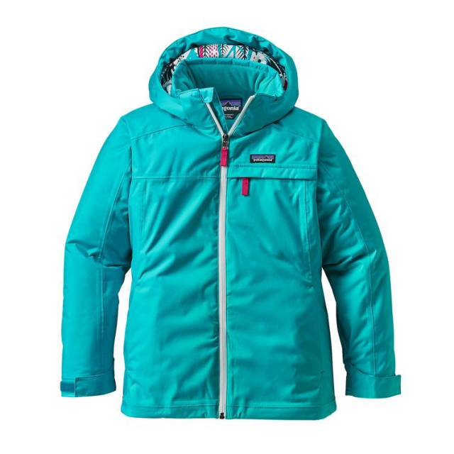 Patagonia - Girls' Insulated Snowbelle Jacket