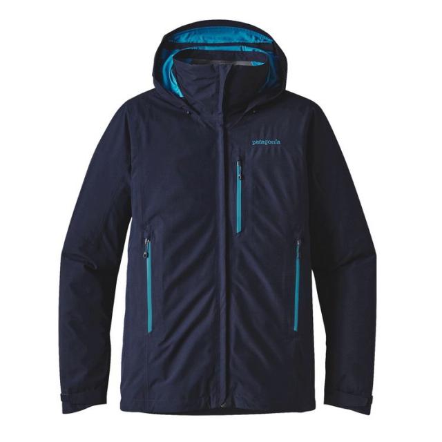 Patagonia - Men's Piolet Jacket