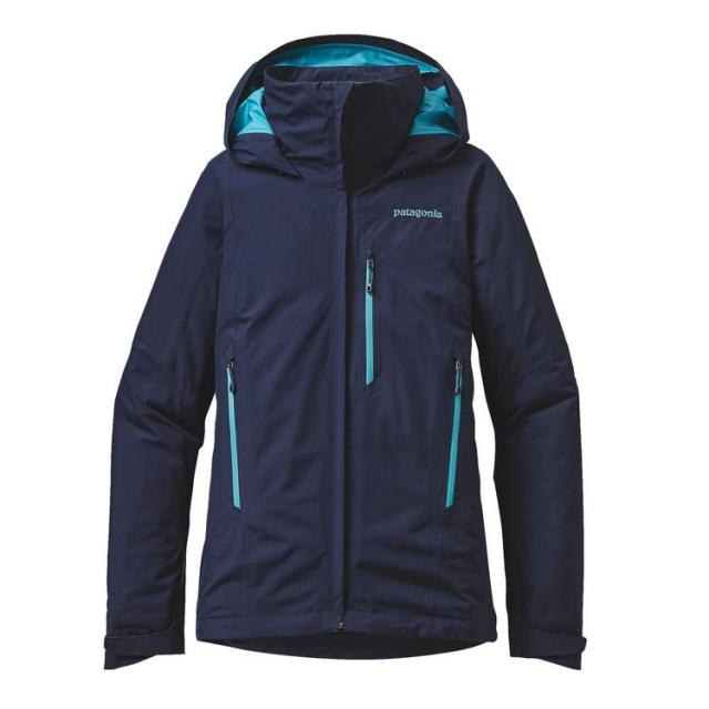 Patagonia - Women's Piolet Jacket
