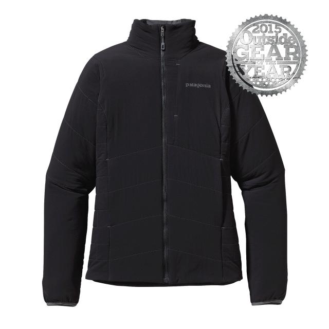 Patagonia - Women's Nano-Air Jacket