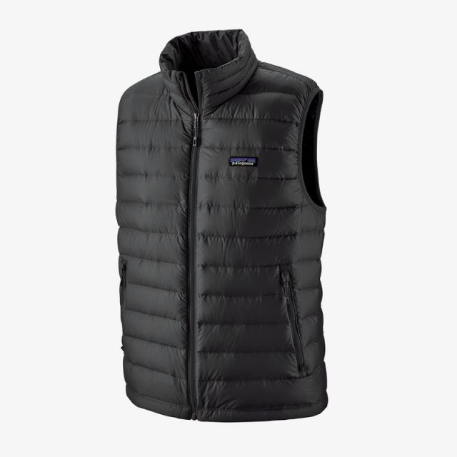 Patagonia - Men's Down Sweater Vest in Chelan WA