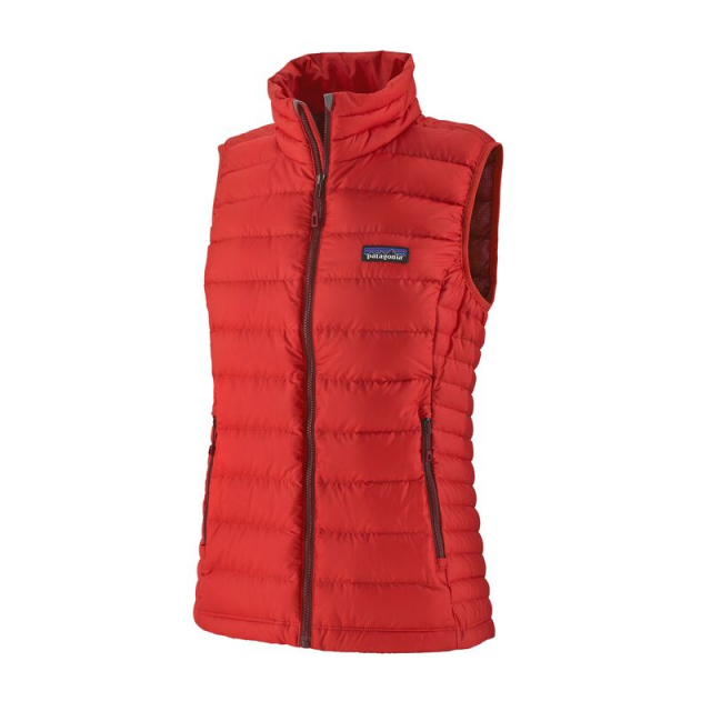 Patagonia - Women's Down Sweater Vest in Sioux Falls SD