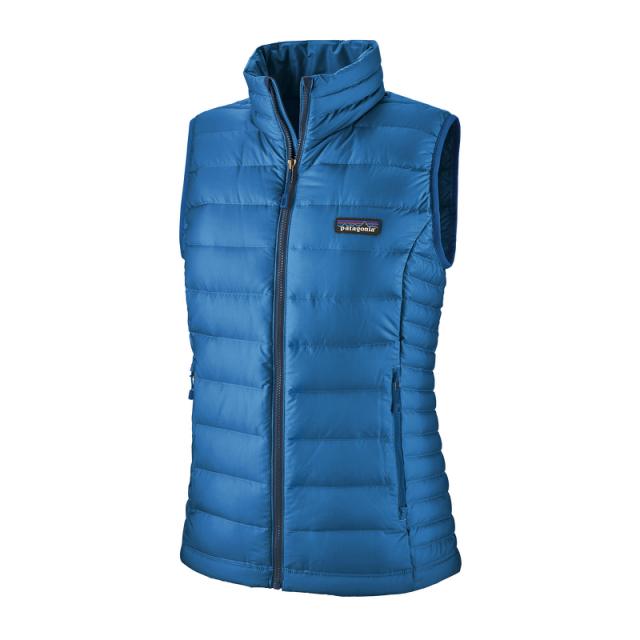 Patagonia - Women's Down Sweater Vest in Chelan WA