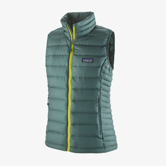 Patagonia - Women's Down Sweater Vest in Blacksburg VA