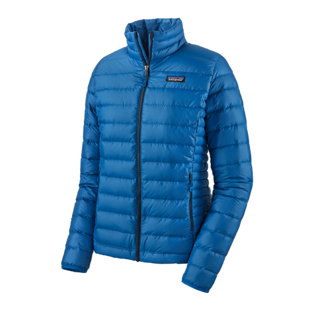 Patagonia - Women's Down Sweater in Sioux Falls SD