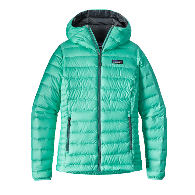 Patagonia - Women's Down Sweater Hoody