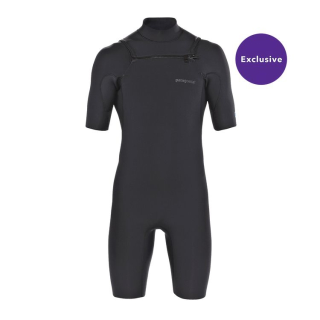 Patagonia - Men's R1 FZ Spring Suit