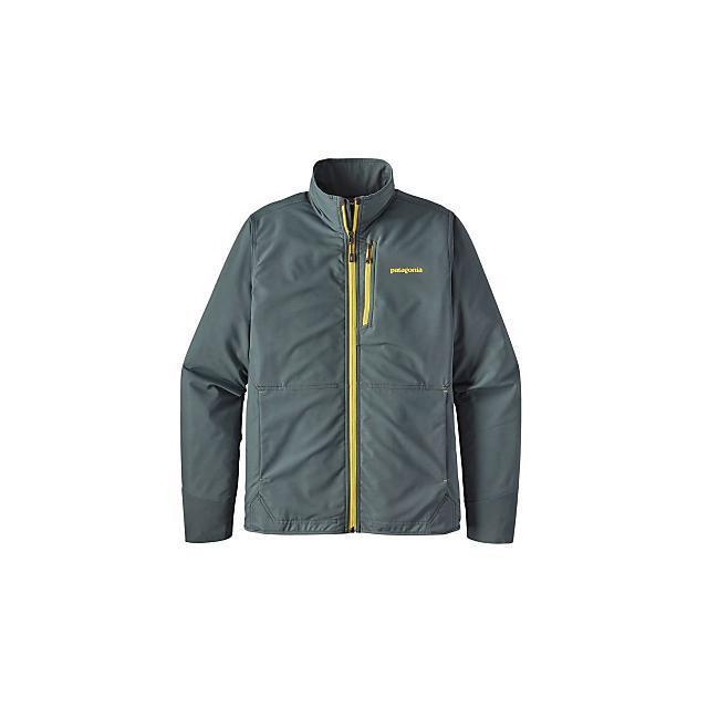 Patagonia - Men's All Free Jacket