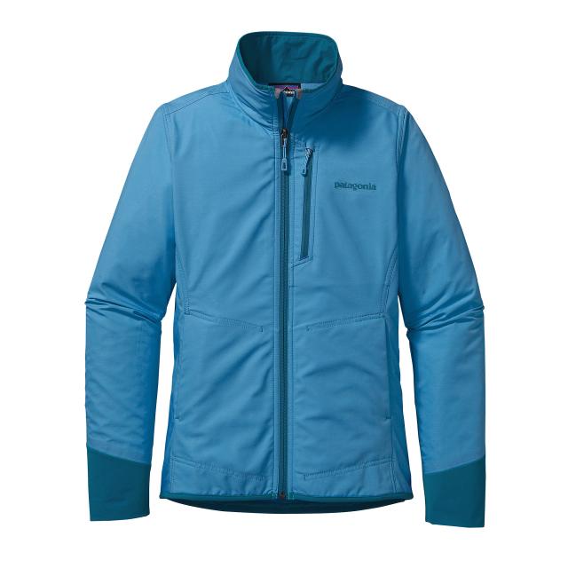 Patagonia - Women's All Free Jacket