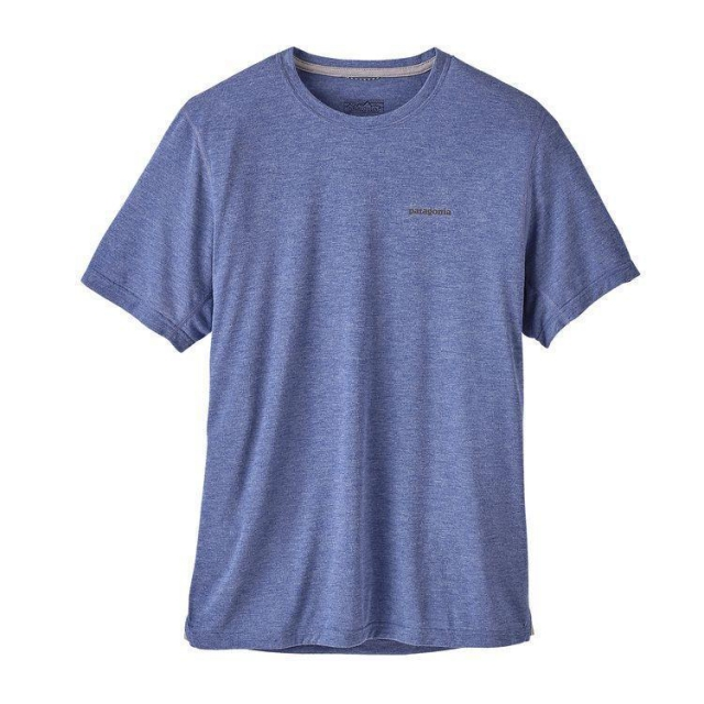 Patagonia - Men's S/S Nine Trails Shirt