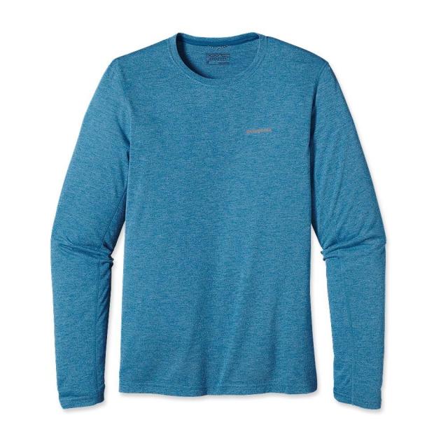 Patagonia - Men's L/S Nine Trails Shirt