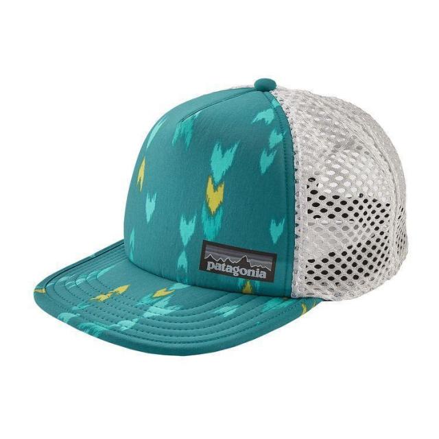 Patagonia - Duckbill Trucker Hat