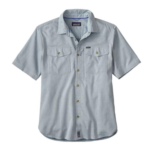 Patagonia - Men's Cayo Largo Shirt