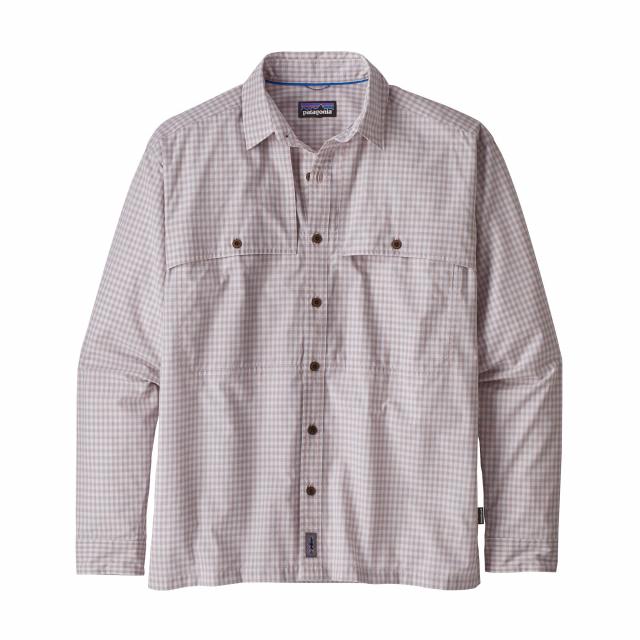 Patagonia - Men's L/S Island Hopper II Shirt in Iowa City IA