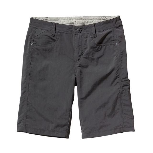 Patagonia - Women's Away From Home Shorts