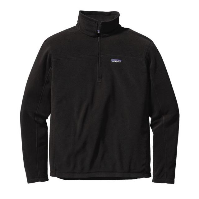 Patagonia - Men's Micro D Pullover