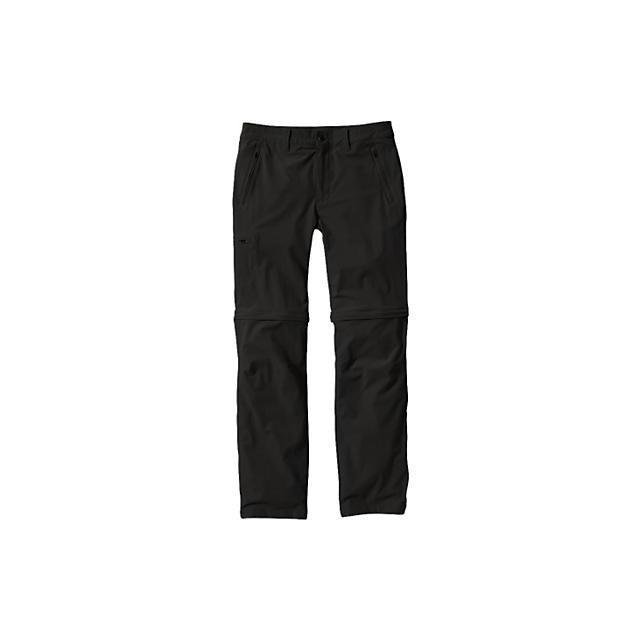 Patagonia - Men's Tribune Zip-Off Pants