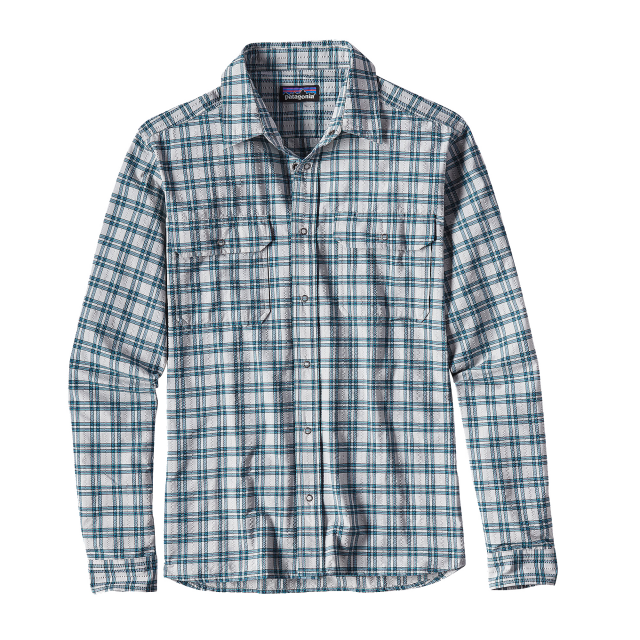 Patagonia - Men's L/S El Ray Shirt