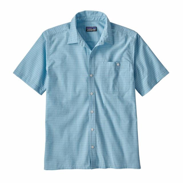 Patagonia - Men's Puckerware Shirt in Iowa City IA