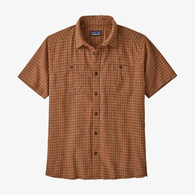 Patagonia - Men's Back Step Shirt in Sioux Falls SD
