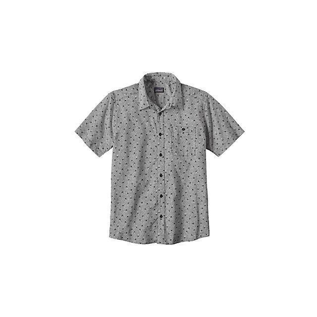 Patagonia - Men's Go To Shirt