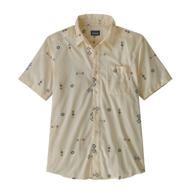 Patagonia - Men's Go To Shirt in Chelan WA