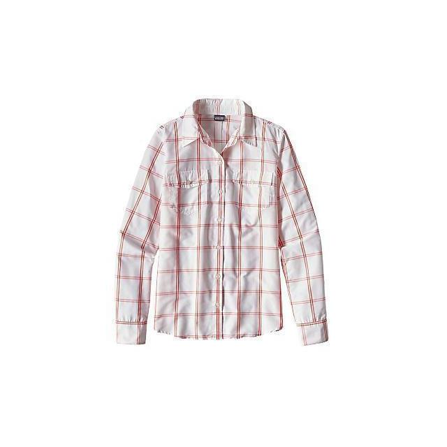 Patagonia - Women's L/S Overcast Shirt