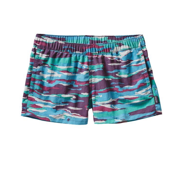 Patagonia - Women's Barely Baggies Shorts