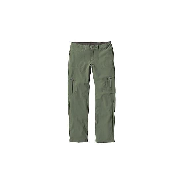 Patagonia - Women's Tribune Pants - Short