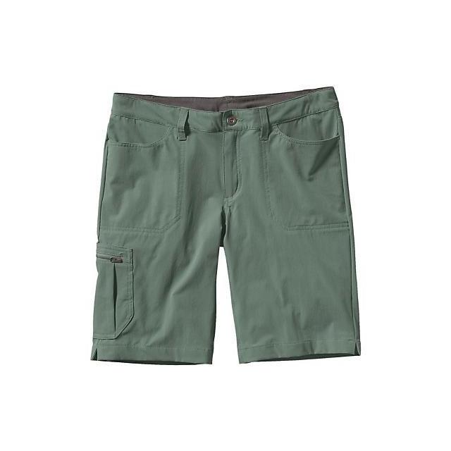 Patagonia - Women's Tribune Shorts - 10 in.