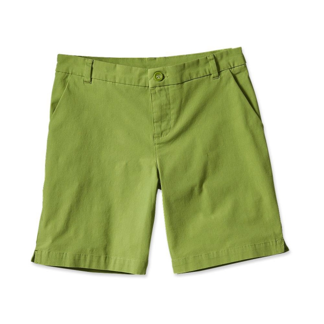 Patagonia - Women's Stretch All-Wear Shorts