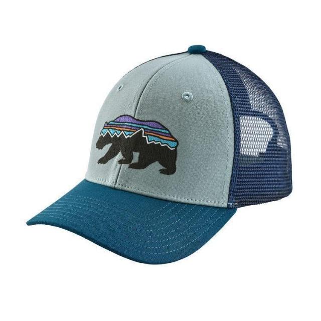 Patagonia   Kid s Trucker Hat 18f1eb0f19a9