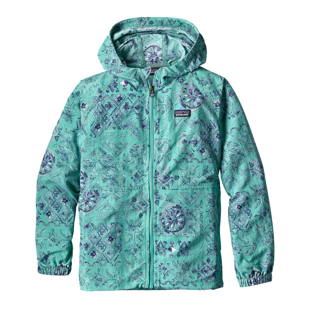 Patagonia - Kid's Baggies Jacket