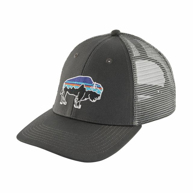 Fitz Roy Bison LoPro Trucker Hat