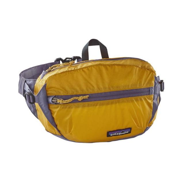 Patagonia - Lightweight Travel Hip Pack