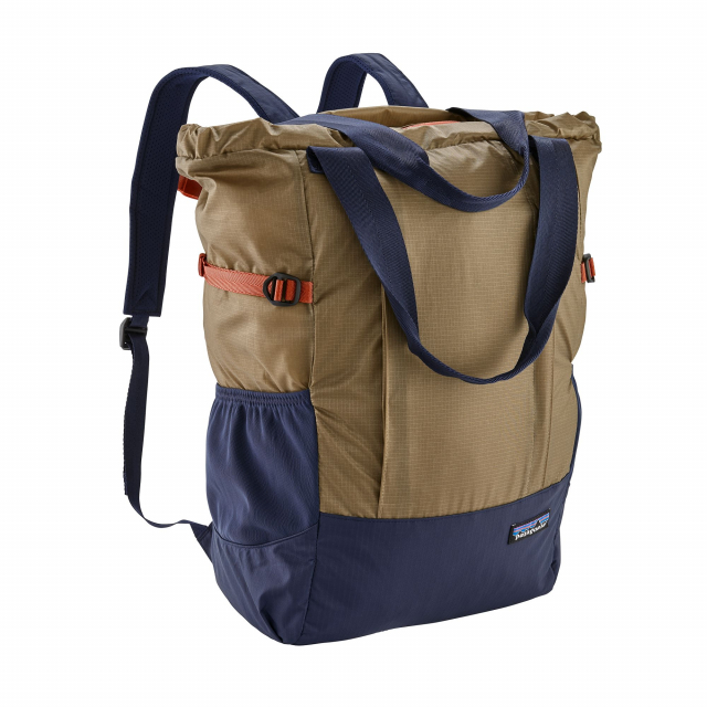 Patagonia - LW Travel Tote Pack in Iowa City IA