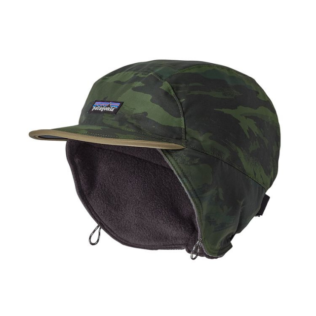 Patagonia - Shelled Synch Duckbill Cap