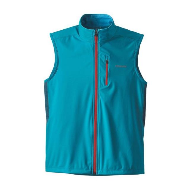 Patagonia - Men's Wind Shield Vest