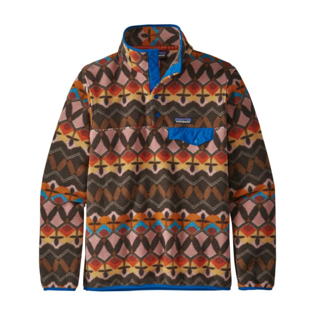 Patagonia - Women's LW Synch Snap-T P/O in Sioux Falls SD