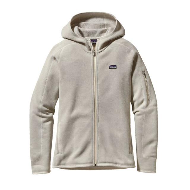 Patagonia - Women's Better Sweater Hoody