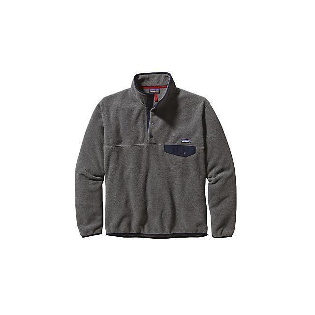Patagonia - Men's LW Synch Snap-T P/O
