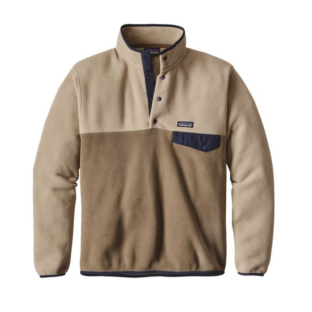 Patagonia - Men's LW Synch Snap-T P/O in Iowa City IA