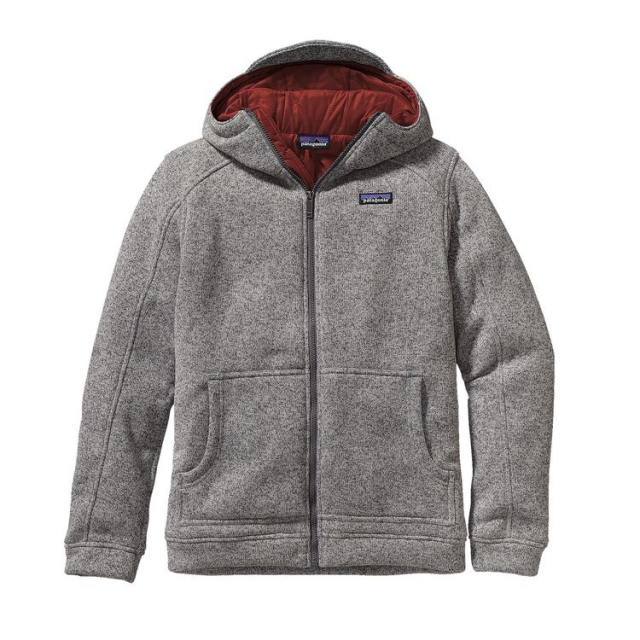 Patagonia - Men's Insulated Better Sweater Hoody