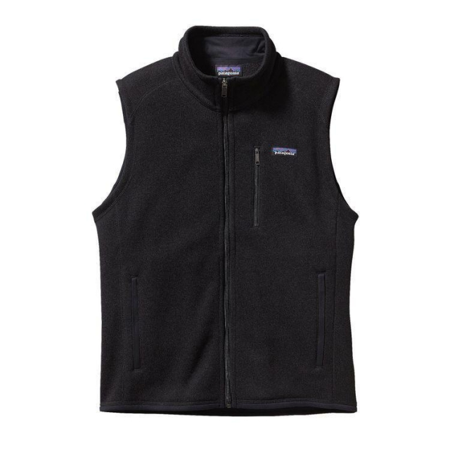 Patagonia - Men's Better Sweater Vest in Iowa City IA